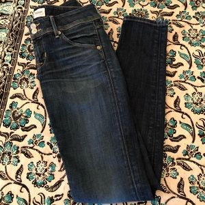 Hudson Jeans (26) x 32Length from inseam